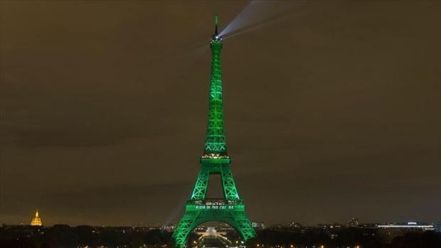 آمریکا به طور رسمی به پیمان اقلیمی پاریس بازگشت