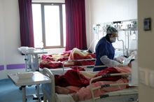 یک بیمار یهبودیافته کرونا در شیراز از بیمارستان ترخیص شد