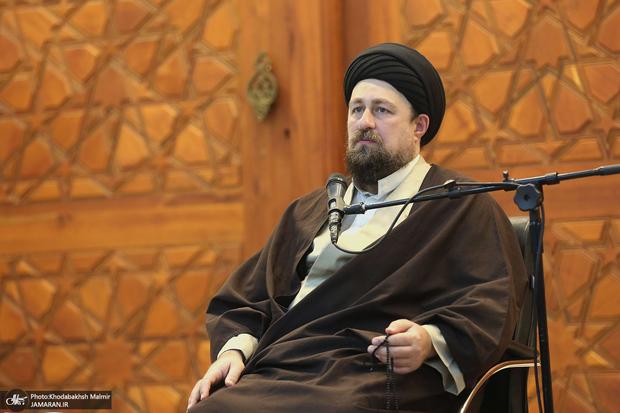 سید حسن خمینی: اگر عدالت را عادلانه اجرا نکنید به شدت نارضایتی به همراه می آورد