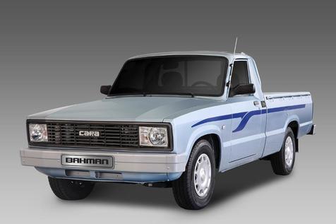 قیمت جدید محصولات بهمن خودرو در سال 1400 +جدول مقایسه با سال گذشته