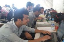 قزوین میزبان اولین دوره مسابقات کدنویسی دانشآموزان کشور شد