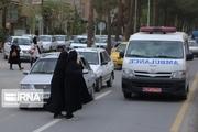 محدودیتهای ترافیکی در خمین پایان یافت