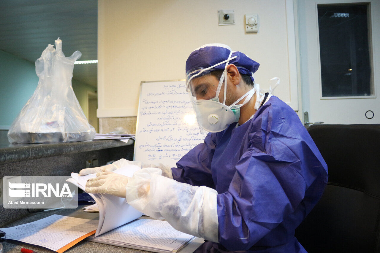 ۹۸ درصداز مردم گچساران در غربالگری کرونا ارزیابی شدند
