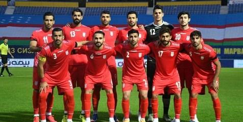 تیم ملی فوتبال به ترکیه رسید