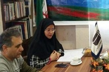 نشاط سیاسی اردبیل در دولت تدبیر و امید افزایش یافت