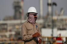 پالایشگاه های اروپایی و آمریکایی حاضر به خرید نفت خام از عربستان نیستند