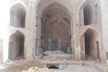 خانه تاریخی اسماعیلی آران و بیدگل بازسازی می شود