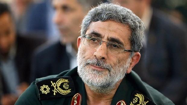 سردار قاآنی فرمانده جدید نیروی قدس سپاه کیست؟ + سوابق و تصاویر