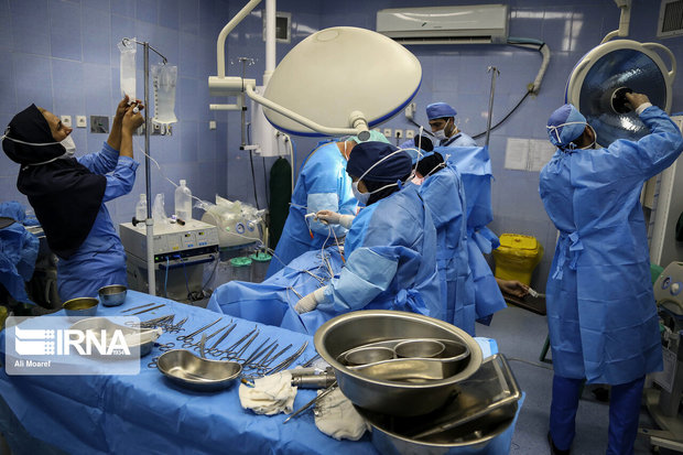 پردیس مجتمع آموزش عالی سلامت در شیروان ساخته میشود