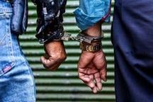 قاتل فراری بعد از 16 سال در میناب به دام افتاد