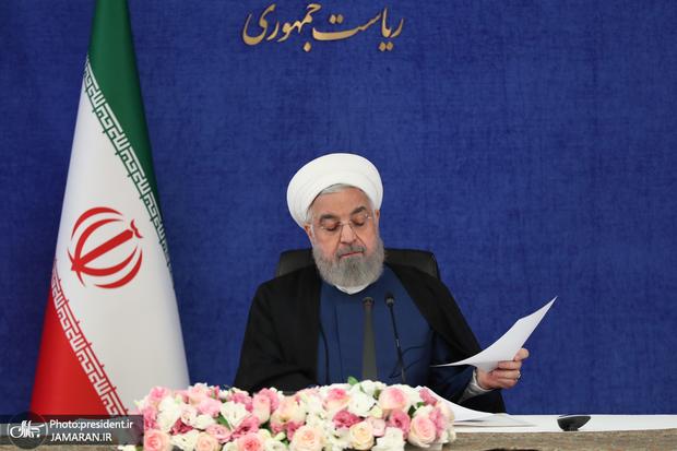 شکایت از روحانی به دادستانی کل کشور به خاطر وضعیت ارز