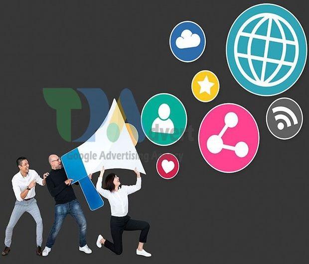جذب مشتریان بالقوه با گوگل ادز