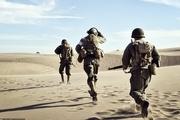 با راه رفتن سربازان برق تولید می شود!