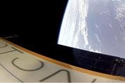 راکت لب ماهواره آزمایشی به فضا فرستاد
