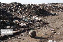 زبالههایی که صدای مسئولان قزوین را بلند کرد