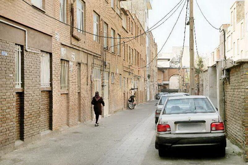 کوچه هلند در تهران ثبتملی میشود