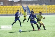 یک برد و یک تساوی حاصل کار ۲نماینده خوزستان در لیگ برتر فوتبال امید کشور