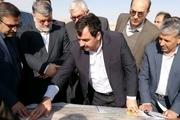 ۲۴ مصوبه سفر استاندار خراسان جنوبی به نهبندان اجرایی شد