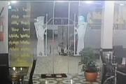 زمین لرزه ۴.۱ ریشتری در هجدک کرمان