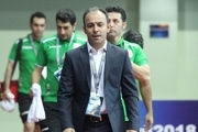 فوتسالیستهای ایران بازارگرمی ندارند  بازیکنان برزیلی را میخواهم