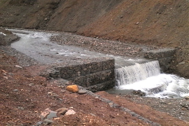 اجرای عملیاتهای آبخیزداری و آبخوانداری در 16 حوضه آبخیز گیلان