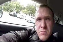 عامل حمله تروریستی به دو مسجد در نیوزیلند اتهامات خود را پذیرفت