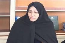 بند زنان از زندان مرکزی اردبیل جدا می شود