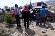 تلفات سوانح رانندگی در آذربایجانشرقی یک درصد کاهش یافت