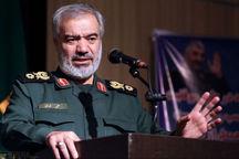دشمنان انقلاب به اقتدار نظام اسلامی ایران اذعان دارند
