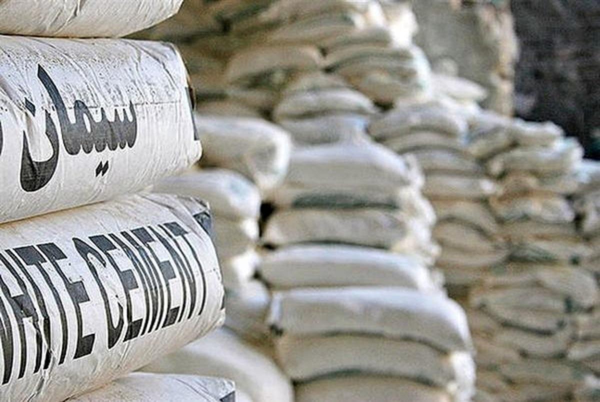 قاچاق سیمان صرفه اقتصادی ندارد!
