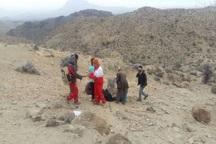 امدادگران هلال احمر جسد دختر مفقود شده را در ارزوئیه یافتند