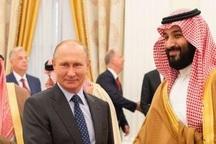 پوتین به عربستان می رود