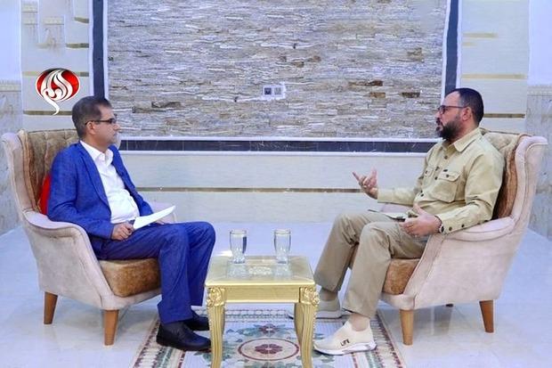 انتقاد شدید جنبش نجباء از سیاستمدارن ارشد عراق