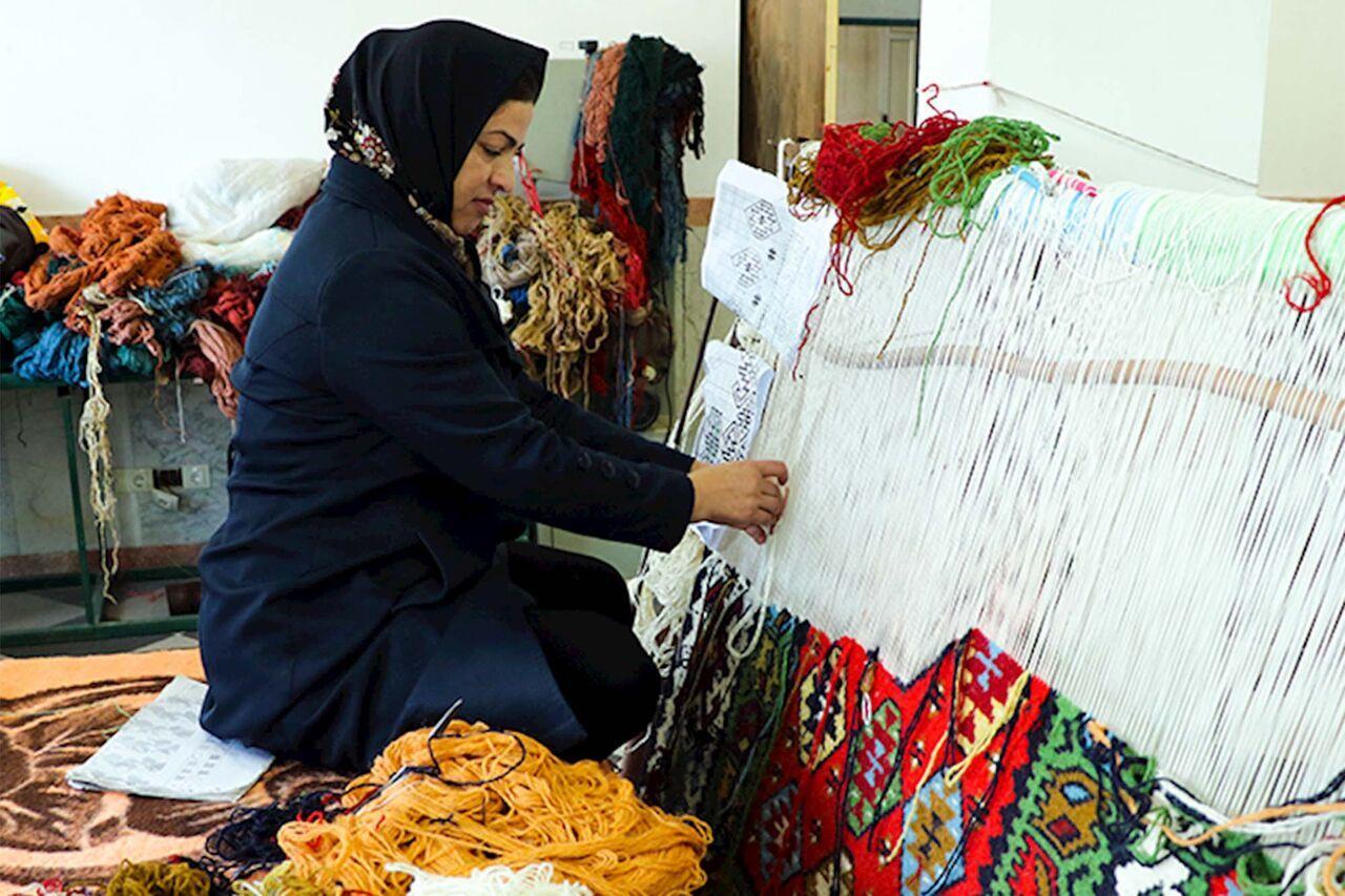 ۳۶۰ میلیارد ریال تسهیلات مشاغل خانگی در کردستان پرداخت شد