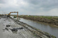 لایروبی 80 کیلومتر از زهکش های کشاورزی شوشتر