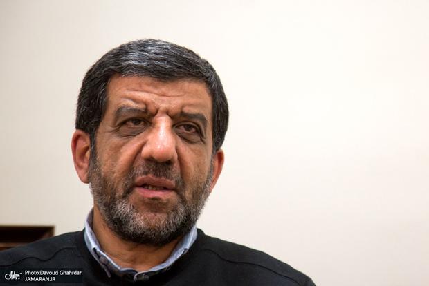 درخواست ضرغامی از وزیر صمت برای جلوگیری از تعطیلی کنتورسازی قزوین