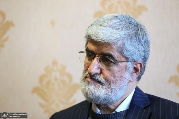 واکنش علی مطهری به حادثه نطنز: تسلیم بازی فریب رژیم صهیونیستی نشویم