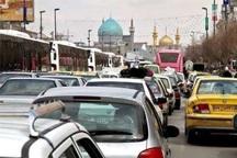 3.6 میلیون زائر و مسافر نوروزی وارد خراسان رضوی شدند