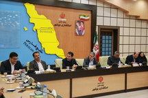بیمارستانهای استان بوشهر موظف به پذیرش بیماران حاد تنفسی هستند