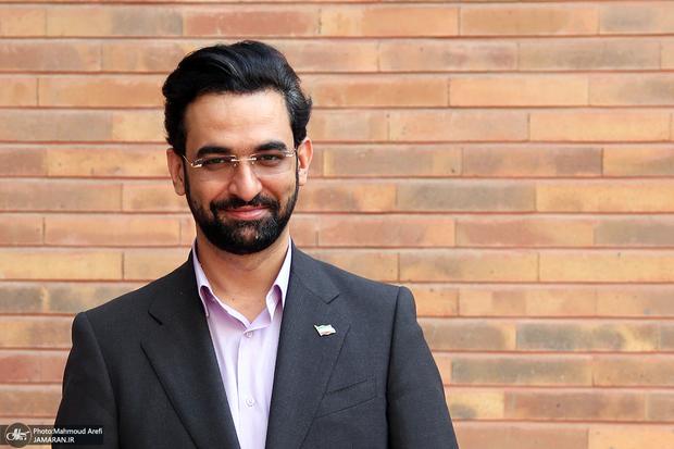 توصیه وزیر ارتباطات به طرفداران انسداد اینترنت! + عکس