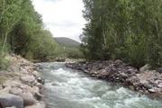 احتمال طغیان رودخانه ها در استان فارس