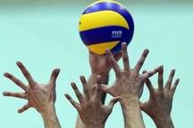 والیبالیستهای شهرداری تبریز به دنبال ادامه شکستناپذیری