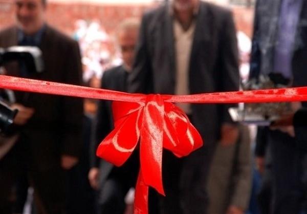 افتتاح سه طرح توسعه صنعتی با حضور معاون وزیر صنعت در یزد
