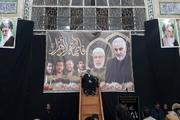 اتحاد موج ناشی از شهادت سردار سلیمانی میتواند ریشههای استکبار را بکند