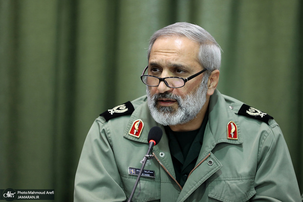 فرمانده سپاه تهران خبر داد: تشکیل گروهی برای امر به معروف و نهی از منکر کرونایی