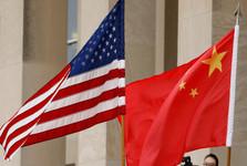 چین در اقدامی متقابل چند مقام آمریکایی را تحریم کرد