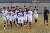 مجوز حضور تیم فوتبال جوانان شاهین در لیگ برتر فوتبال کشور صادر شد