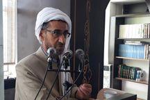 فریضه حج نمادی از وحدت جهان اسلام است