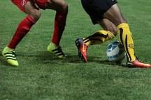 هفته نوزدهم لیگ برتر فوتبال جوانان کشور برگزار شد