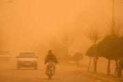گرد و غبار ادارات فهرج را به تعطیلی کشاند